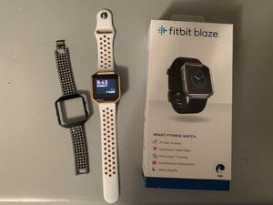 Fitbit Blaze for Sale in East Palestine, OH