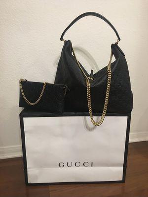 Gucci Bag and Wristlet for Sale in Chula Vista, CA