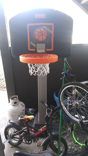 Baby basketball guel todler 4wheeler battery operated for Sale in Denver, CO