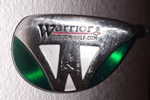 Warriors #2 hybrid golf club for Sale in Fresno, CA