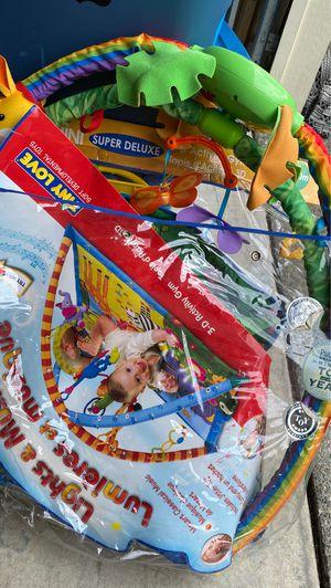 Baby play mat for Sale in Auburn, WA