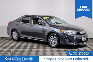 2013 Toyota Camry for Sale in Vienna, VA