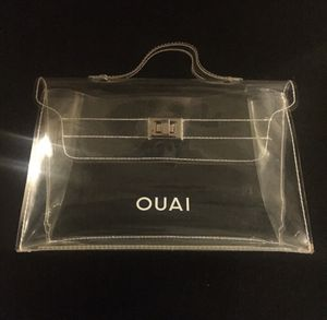 Ouai Clear Bag for Sale in Los Angeles, CA
