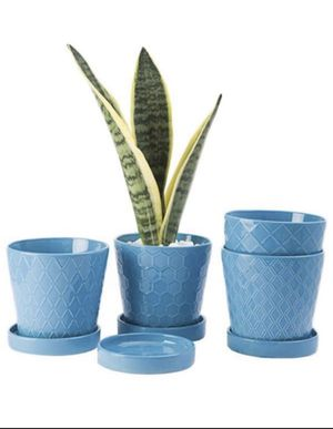 Plant pots for Sale in Houston, TX