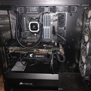 1080 Ti Built Gaming Computer for Sale in Gilbert, AZ