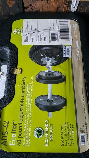 Work out curl bar for Sale in Anaheim, CA