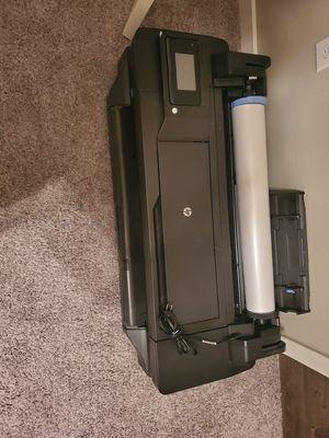HP Designjet T120 Inkjet Large Format Printer Color for Sale in Longmont, CO
