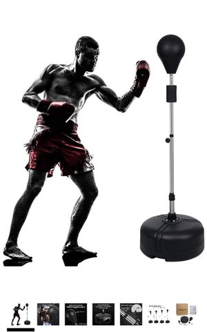 ANCHEER Speed Punching Bag for Sale in Lutherville-Timonium, MD