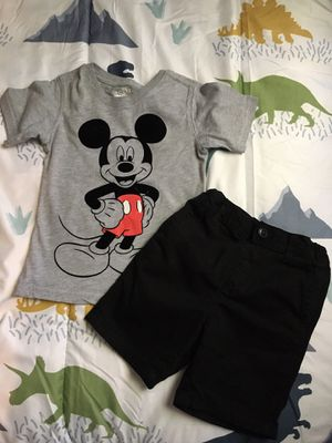 Toddler boy clothes size 3 years for Sale in Los Angeles, CA