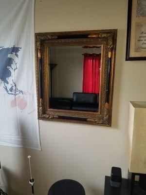 Antique mirror for Sale in Beltsville, MD