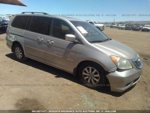 2008 Honda odyssey for parts for Sale in Phoenix, AZ