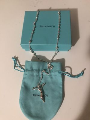 Tiffany Rosary Necklace for Sale in Turlock, CA