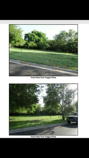 2 Lot's on Haggar Dr. @ $25,000. Brownsville Tx for Sale in Brownsville, TX