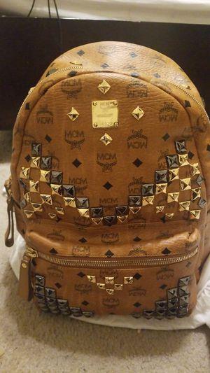 stark m stud mcm backpack for Sale in Winter Park, FL