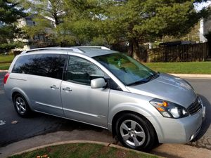 2009 nissan quest 120.000 miles $4.900 for Sale in Sterling, VA