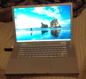 "Apple MacBook Pro A1226 15.4"" Laptop For Sale With 30 Day Warrenty $80 Firm for Sale in Denver, CO"