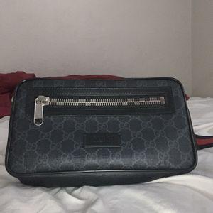 GG black Belt Bag for Sale in Laguna Niguel, CA
