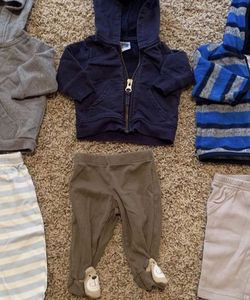 Newborn Baby Boy Clothes (hoodie Sets) for Sale in Houston,  TX