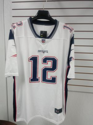 New England Patriots jersey Tom Brady for Sale in Tempe, AZ