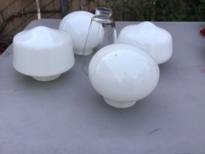 5 assorted light fixtures for Sale in Los Angeles, CA