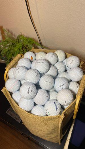 Titleist Golf Ball Package for Sale in Redmond, WA