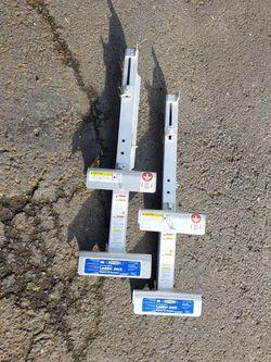 Werner Ladder Jacks for Sale in Damascus,  OR