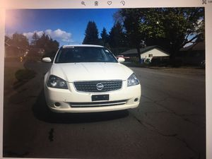 2006 Nissan Altima for Sale in Vancouver, WA