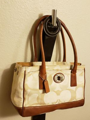 Coach tote for Sale in Gilbert, AZ