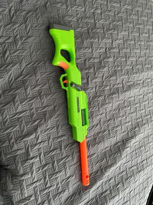Predator Nerf Gun for Sale in Whittier, CA