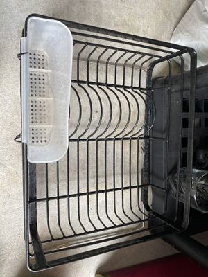 Drying rack for dishes for Sale in Hyattsville, MD