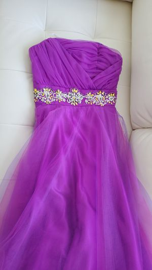 Quinceanera/Prom/Bat Mitzvah Dress for Sale in Lake Worth, FL