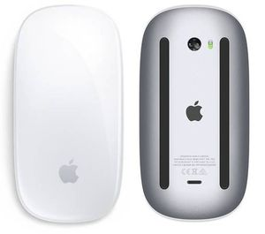 Apple Magic Mouse 2 A1657 Bluetooth (Wireless, Rechargable) for Sale in San Dimas, CA