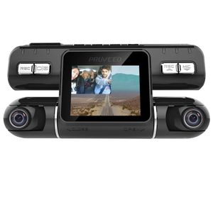 Pruveeo MX2 Dash Cam Front and Rear Dual Camera with Driving Recorder DVR for Sale in Jersey City, NJ