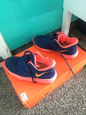 Nike basketball shoes for Sale in Tracy, CA