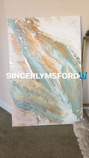 Abstract Art Painting for Sale in Brandon, FL