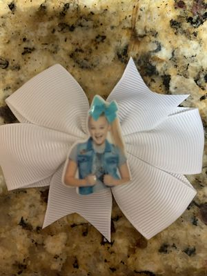 Jo jo siwa Hair Bow for Sale in Boynton Beach, FL