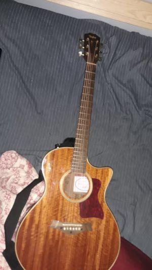 TAYLOR K24CE GUITAR for Sale in Falls Church, VA