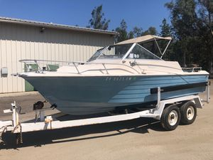 1971 Bayliner 20 foot for Sale in San Diego, CA