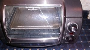 Hamilton beach small oven for Sale in Cleveland, OH