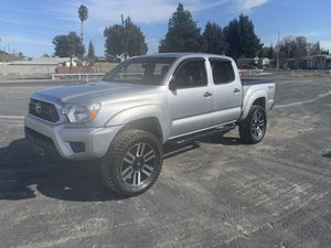 2007 Toyota Tacoma TRD Sport for Sale in West Sacramento, CA