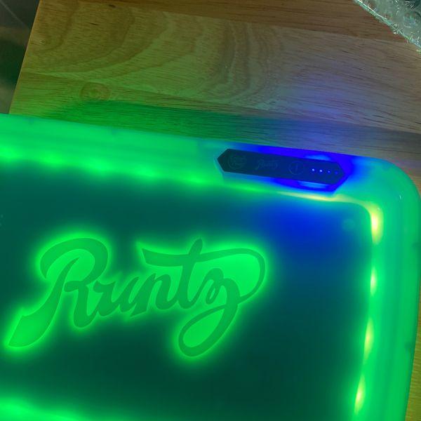 Runtz Glowtrays