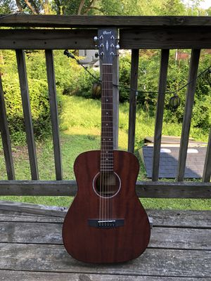 CORT ACOUSTIC GUITAR for Sale in Silver Spring, MD