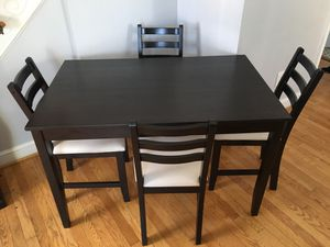 Dining Set for Sale in Silver Spring, MD