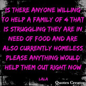 Help family struggling please helping hands for Sale in Bakersfield, CA