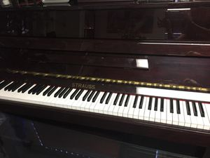 Strauss Piano for Sale in Glendale, CA