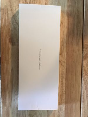 Apple keyboard and mouse for Sale in Sagamore Beach, MA