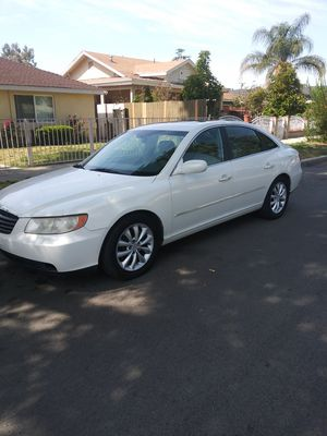 2006 Hyundai azera limited for Sale in Chino, CA