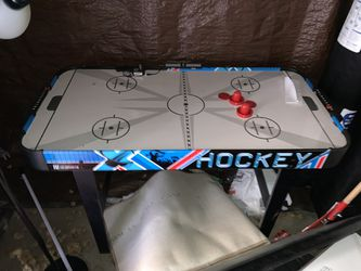Kids Air hockey table for Sale in Stockton,  CA