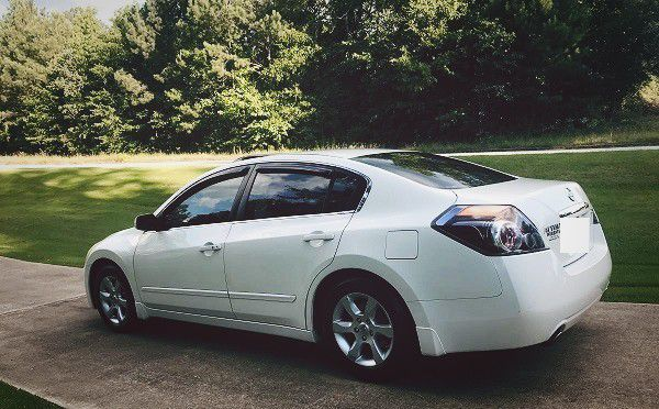 2008 altima nissan low price