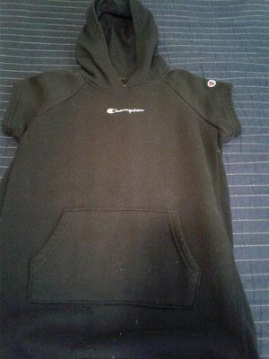 Champion dress kids size large worn twice $25 for Sale in Gardena, CA